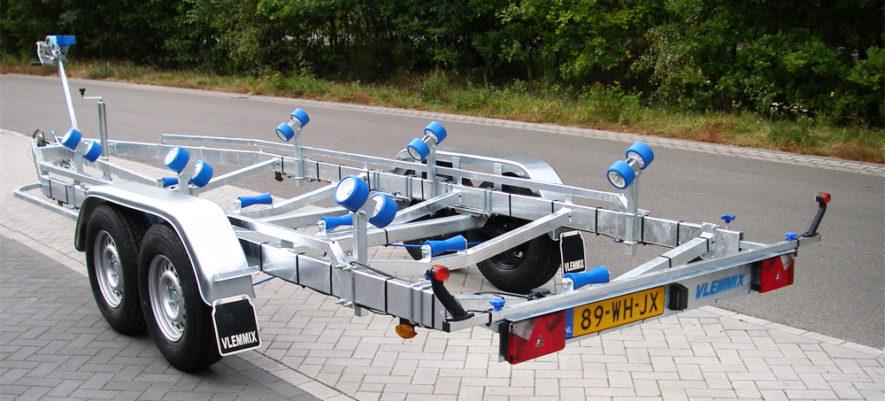 Vlemmix båttrailer TR2700L