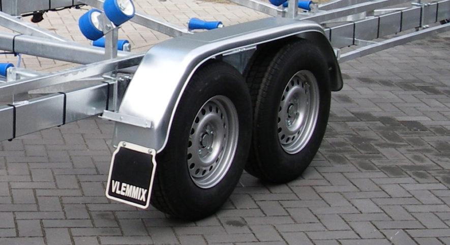 Vlemmix TR3500