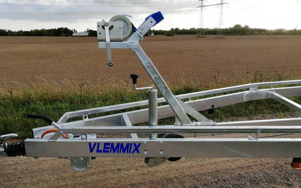 Vlemmix TR3500M-2