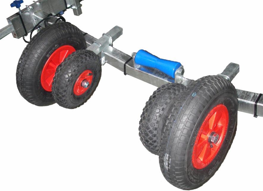 Centreringshjul