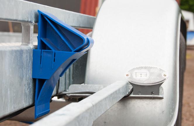 Hjulstopp för Vlemmix släp och trailers